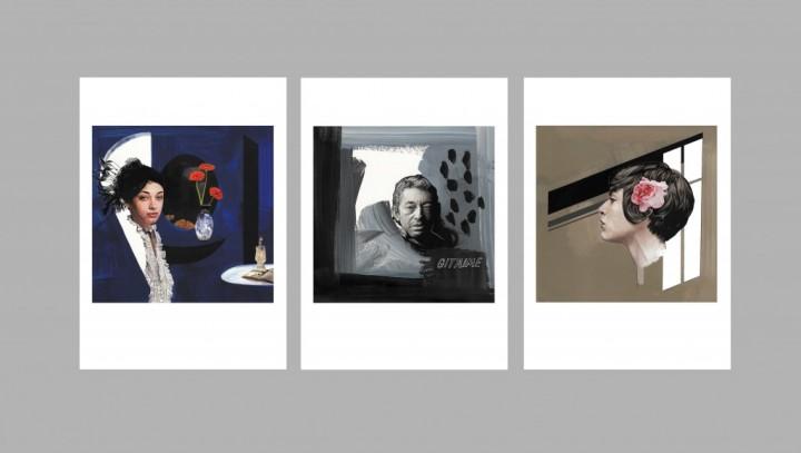 personal prints
